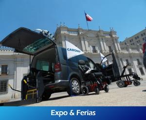 GaleriaRollerMobility - Expo&Ferias