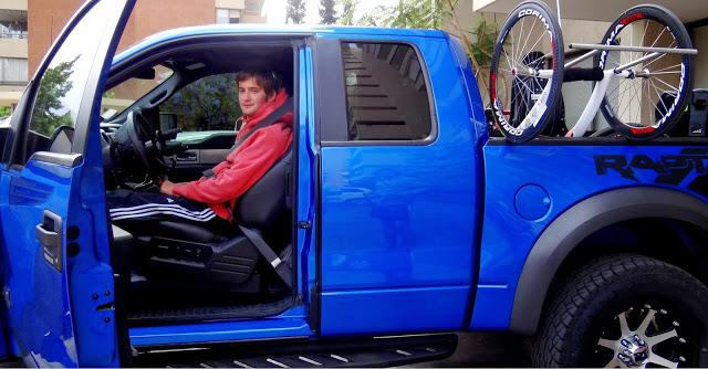 Fernando Demaria Rolling Mobility