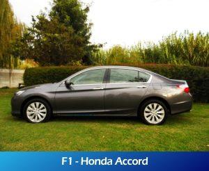 GaleriaRollerMobility - F1 - Honda Accord