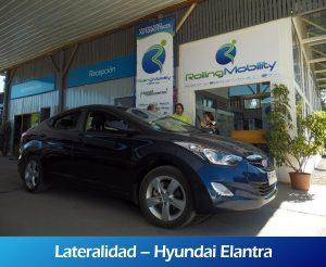 GaleriaRollerMobility - Lateralidad – Hyundai Elantra