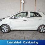 GaleriaRollerMobility Lateralidad - Kia Morning