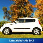 GaleriaRollerMobility - Lateralidad - Kia Soul