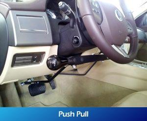 GaleriaRollerMobility - Push Pull