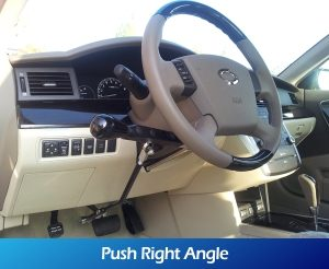 GaleriaRollerMobility - Push Right Angle