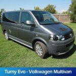 GaleriaRollerMobility - Turny Evo - Volkwagen Multivan