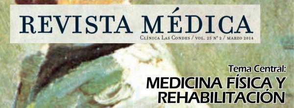 Revista Médica Clínica Las Condes
