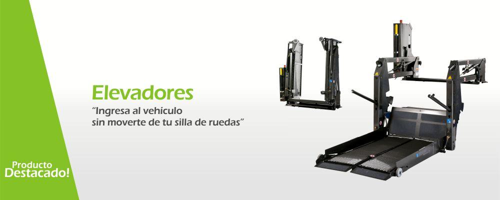 Banner web principal Elevadores
