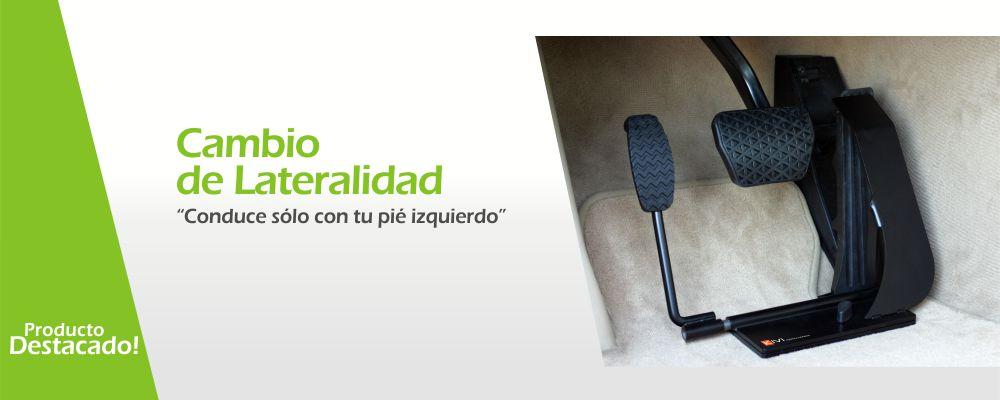 Banner web principal Lateralidad