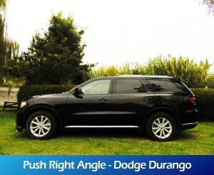 GaleriaRollerMobility - Push Right Angle - Dodge Durango